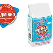 Мороженое пломбир ванильный Семейное 450 г. в бумажном мешочке фото