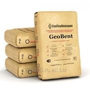 Бентонит для ГНБ (буровой раствор) GeoBent фото