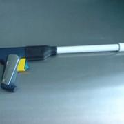 Пистолет для напыления порошковой покраски фото