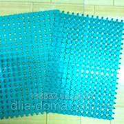 Коврик грязезащитный резиновый 108267 фото