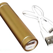 Универсальный внешний аккумулятор HT-011 Mobile Power для смартфонов 2600mAh 5.3V фото