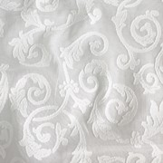 Тюль MYB Textiles, Gemma 9479-ivory фото
