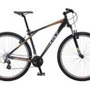 """Велосипед GT Timberline 2.0 29"""" (2014) черно-оранжевый фото"""