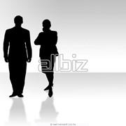 Бизнес-информация фото
