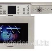 Цветной видеодомофон Commax CKV-71N фото