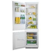 Холодильник Combinato BCB 310 AA S фото