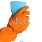 Мойка и чистка плиты, вытяжки фото
