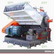 Дробилка для паллет серии G/STR 1200/600 фото