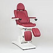 Педикюрное кресло SD-3870AS, 3 мотора фото
