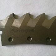 Сегмент к пиле Геллера 710 (4-х зуб.) фото