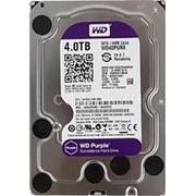 "Жесткий диск WD Purple WD40PURZ, 4Тб, HDD, SATA III, 3.5"" фото"