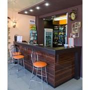 Мебель для кафе, баров, ресторанов фото