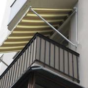 Балконные маркизы фото