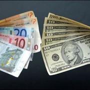 Услуги бюро обмена валюты, обменных валютных пунктов. фото