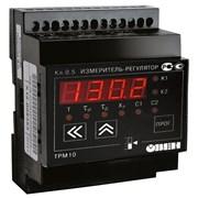 ТРМ10 ПИД-регулятор одноканальный фото