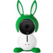 Интернет видеоняня Wifi Netgear Arlo Baby Apple HomeKit (ABC1000-100EUS) фото