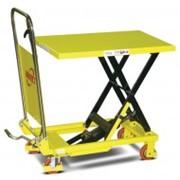 Подъемный стол LTH-150A фото