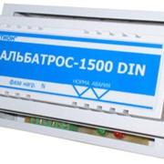 УК Альбатрос-1500 DIN фото