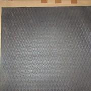 Резиновые покрытия для животноводчиских ферм (плиты) фото