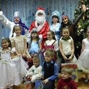Новогодний праздник для детей Ирпень фото