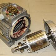 Электродвигателя фото