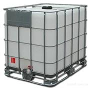 Eмкости кубические полиэтиленовые 1000 литров фото