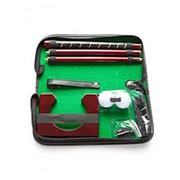 Набор для гольфа Partida в тканевом кейсе фото