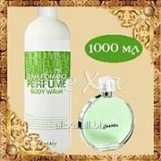 Парфюмированный гель для душа с запахом французских духов №5 Glam Romance Perfume Body Wash Glam 6 фото
