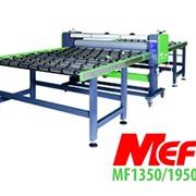 Гибридные широкоформатные ламинаторы MEFU MF-850-B3/MF-1350/1950B2 фото