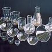 Тигли, чаши, стаканы, колбы. фото