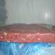 Мясо курицы-триминг-куски мяса бедра курицы фото