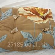 Подушка в улей фото