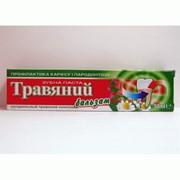 Зубная паста Травяной бальзам 50 мл фото