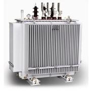 Трансформаторы трехфазные герметичные класса напряжения 6 и 10 кВ с алюминиевыми обмотками, серия с пониженной себестоимостью фото