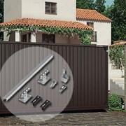 В НАЛИЧИИ - консольный комплект для ворот! 7500 р  фото