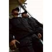 Вооруженное сопровождение и охрана инкассаторов фото