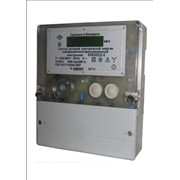 Счетчик активной электрической энергии трехфазный многофункциональный электронный ЭЭ8005-К фото