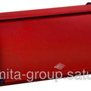 Wesco Хлебница Bread Box мини, красная 212101-02 фото