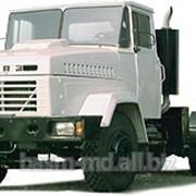 Автомобиль- шасси КРАЗ 65101. фото