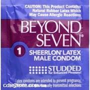 Презервативы текстурированные фото
