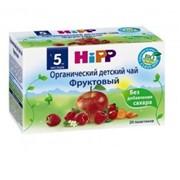 Хипп чай фруктовый ( с 5 мес ) 40г фото