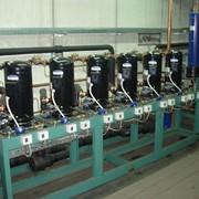 Ремонт холодильного оборудования, промышленных холодильников фото