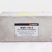 Фільтр захисний протизавадний типу ФЗП 110-2 фото