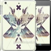 Чехол на iPad mini Абстрактное море 3081c-27