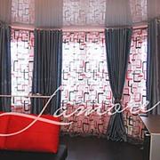 Эркерные окна фото