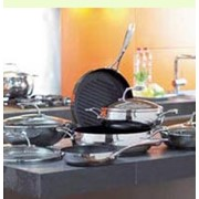 Посуда металлическая Tupperware фото