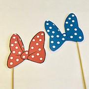 Набор бабочек для фотосессии ( арт. F-024) фото
