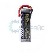 Аккумулятор литий полимерный Tiger TG54006S35 (5400 мАч, 6S, 35C) фото