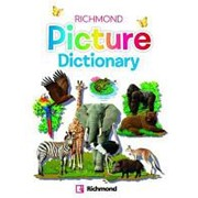Richmond Picture Dictionary фото