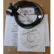 Кабеля для вязальных машин Кабель BrotherLink 5 USB фото